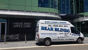 Subiaco Nedlands local blind repairs cleaning